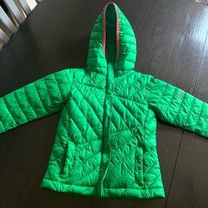 Little Girls Columbia Jacket